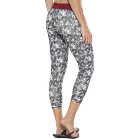 La Sportiva Solo - Pantalones Mujer - gris/blanco